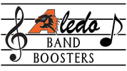 ALEDO BAND BOOSTERS